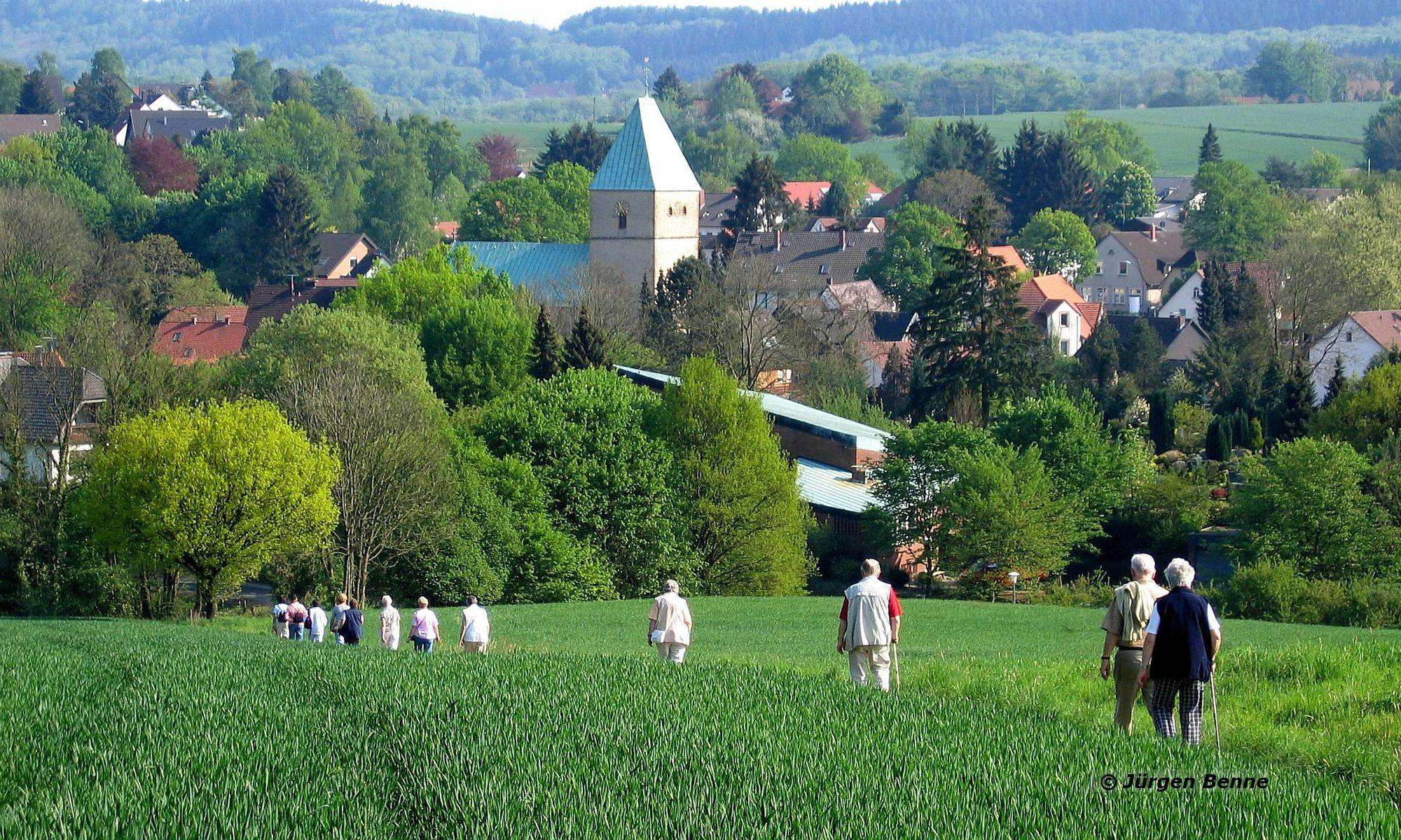 Heimatverein Dornberg